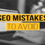 6 Common Mistakes of Newbie SEO Specialist