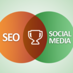 5 Reasons Why Social Media is as much important as SEO