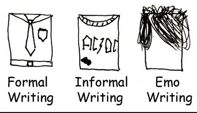formal-writing