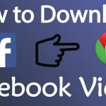 5 Ways To Download Your Favorite Facebook Video