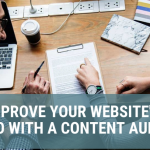 How to professionally audit your content to improve SEO
